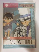 Case Closed: Season 3 DVD image 1
