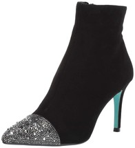 Blue by Betsey Johnson Women's Sb-ada Ankle Boot - £53.33 GBP+