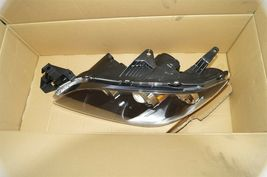 04-08 Mazda 3 Sedan Halogen Headlight Head Light Lamp Driver Left LH **NOS** image 10