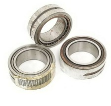 LOT OF 3 TORRINGTON RNA-NA4908 MACHINED RING NEEDLE BEARINGS 1-5/8'' IN. ID
