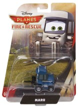 Disney Pixar Planes 2 Fire & Rescue Diecast Pitty Vehicle - Maru - BDB91... - $12.32