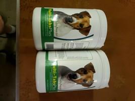 Healthy Breeds Jack Russell Terrier Multi-Tabs Plus  Tablets 365 Ct. 2 b... - $70.00