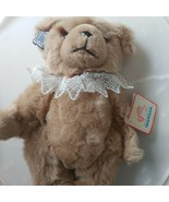 "Applause Jointed Teddy Bear ""Amanda"" Plush - $28.01"