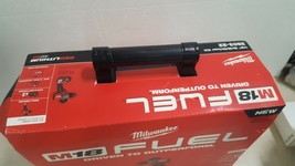 "Milwaukee 2803-22 M18 FUEL 1/2"" Drill Driver Kit New image 2"