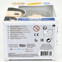 Funko Pop! Television Seinfeld Jerry Stand-Up Comedy #1081 Vinyl Action Figure image 7