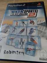 Sony PS2 Winter Sports 2: The Next Chapter image 1