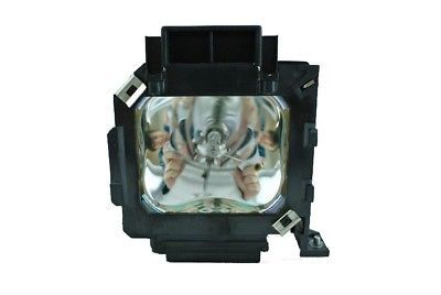 OEM BULB with Housing for EPSON ELPLP15 Projector with 180 Day Warranty