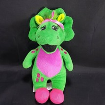 Baby Bop Stuffed Animal Barney Character Toy 2017 Plush Fisher Price Doll - $14.84