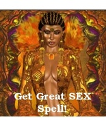 Sex Spell - Black Magic Spell - $197.00