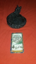 Wizards Tarot Reading with ONE CARD make best possible choice. Divination - $5.99