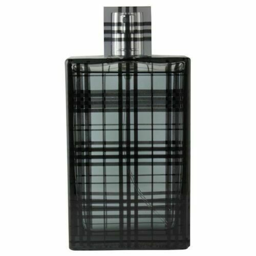 Primary image for Burberry Brit *Old Bottle* Men 3.3 3.4 oz 100 ml *Eau De Toilette* Spray Unbox