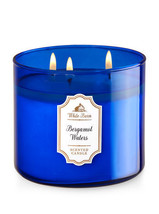 Bath & Body Works BERGAMOT WATERS 3-Wick Candle - $39.00