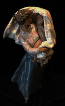 "Lladro ""Mothers Pride"" 2189 Retired 2000 Mother W/CHILD $611.00 - $435.59"