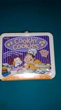 **NEW**Vintage Cookin' Cookies Card Game. - $29.90