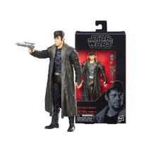 Star Wars Black Series DJ CANTO BIGHT The Last Jedi Figure Mint in Box - $24.98