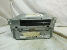 11 12 BMW 528i 535i 550i Radio CD DVD w/Navigation GPS OEM 65129228917 B818 - $138.60