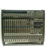 Samson TXM20 20 Channel 1000W Stereo Powered Mixer For Repair - $199.99