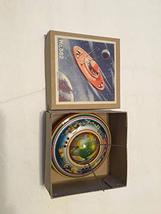 Apollo FLYING SAUCER FRICTION TOY IN ORIGINAL BOX - $78.95