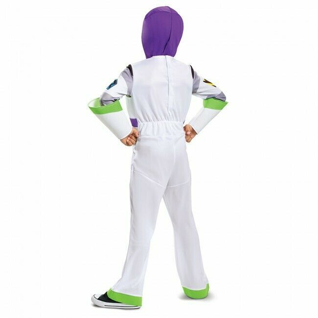 Disguise Disney Toy Story 4 Buzz Lightyear Bambini Costume Halloween 90192 image 2