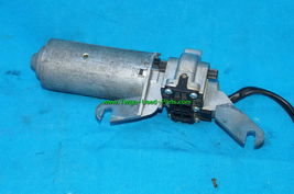 BMW e36 e46 e64 Convertible Top Power Bow Latch Motor 0390201635 image 3