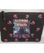 New Coach Sleeping Beauty Turnlock pouch  - $125.00