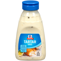 McCormick Tartar Sauce, 8 fl oz - $4.00