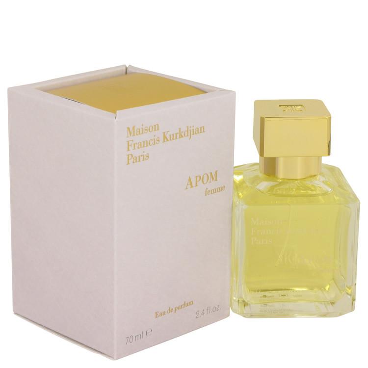 Mason francis kurkdjian apom femme 2.4 oz perfume