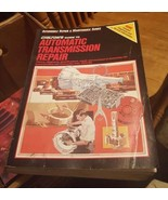 CHILTON'S GUIDE TO AUTOMATIC TRANSMISSION REPAIR - $10.00