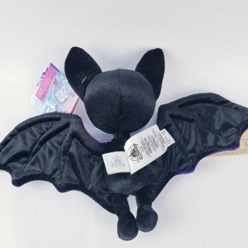 Disney Store Vampirina Bat Plush Doll 8 1/2 Inch H X 13 Inch W Wingspan New #t5 image 3