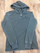 -+Volcom Little Boys' Murphy Thermal Shirt, Size S - $24.74