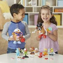 Mr Potato Head Disney/Pixar Toy Story 4 Andy'S Playroom Potato Pack Toy For Kids image 9