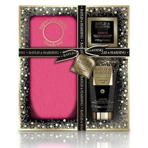 Baylis and Harding Midnight Rose Festive Feet Gift Set - $36.00