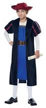 California Costumes Christopher Columbus/Explorer Costume, Large, Black/... - £30.95 GBP