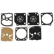 Gasket & Diaphragm Kit For GND-27 530071352 C1QD13 C1QDM14 C1QD13 C1QDM14 C1QH35 - $11.01