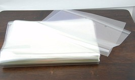50 Thick Clear OPP Self Adhisive Packaging Bag 10 X 14 in - $15.00