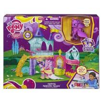 MY LITTLE PONY Crystal Princess Palace Playset New - $120.27
