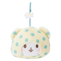 MARUMOFUBIYORI Stuffed Toy Size M SANRIO NEW Character Rare item - $32.73