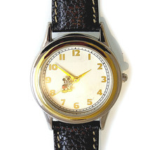 Mickey Disney Fossil Automated Dial, Collectible Easy Read Unworn Watch ... - $84.00