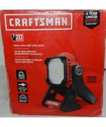 Craftsman CMCL030B V20 Small Area Light 1825 Lumens TOOL ONLY - $69.00