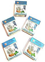 Sina Peppermint Ginger Chews Candy 2 oz ( Pack of 5 ) - $14.84