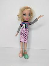 Bratz Doll Cloe Blonde Hair MGA Entertainment - $19.19