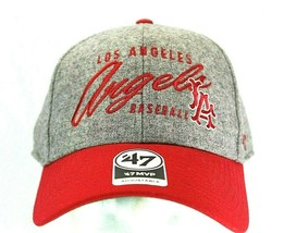 St Louis Cardinals Gray/ Red Baseball Cap Adjustable - $31.99