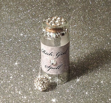 20,0000X Extreme RICH GIRL© Charm Spell Ritual Attract Rich Men Be a Mil... - $811.11