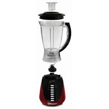 Koblenz LKM-4510 PR 1.5-Liter Kitchen Magic Collection 10 Speed and Puls... - $81.11