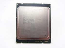 Intel SR0KM Xeon 6C 2GHZ/15MB E5-2630L Processor - $69.04