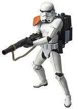 Bandai Spirits Hobby Star Wars Sandtrooper Star Wars: A New Hope Charact... - $27.71