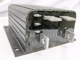 Curtis 1204-001 24-36V 275A Wiederaufbereitete Motor Controller Reparatur - $216.18