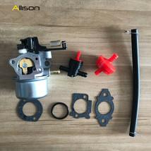 Carburetor & Kit For Briggs & Stratton 593599 595390 121R02 121S02 8.5HP... - $15.55