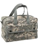 ACU Digital Camouflage Heavyweight Military Mechanics Standard Tool Bag - $16.99