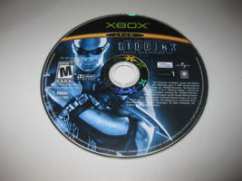 Chronicles of Riddick: Escape From Butcher Bay (Microsoft Xbox, 2004) DI... - $4.99